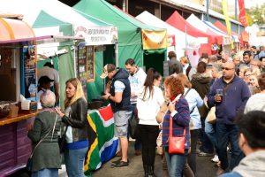 East Midlands Food Festival